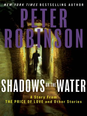 cover image of Shadows on the Water