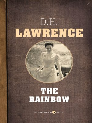 cover image of The Rainbow