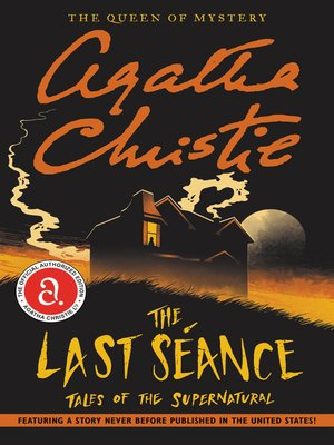 cover image of The Last Seance