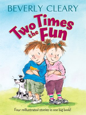 cover image of Two Times the Fun
