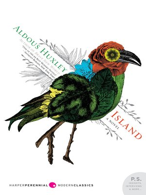 cover image of Island