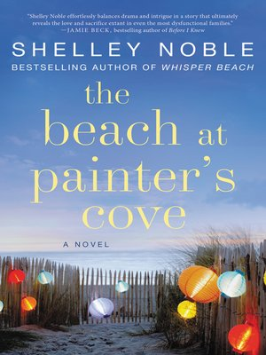 cover image of The Beach at Painter's Cove