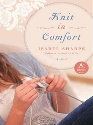 cover image of Knit in Comfort