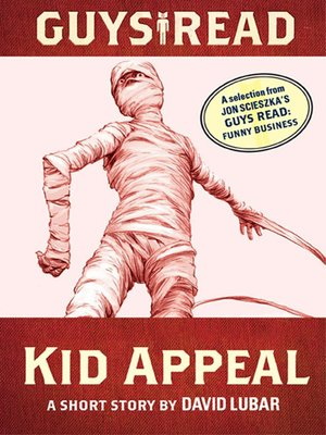 cover image of Kid Appeal