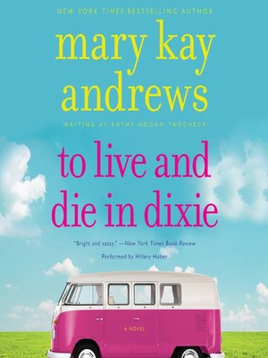 cover image of To Live and Die in Dixie