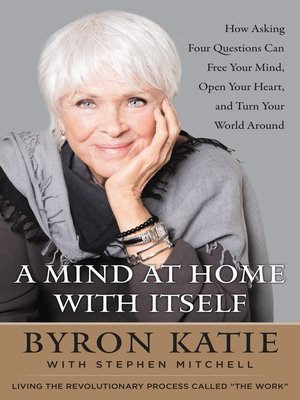 cover image of A Mind at Home with Itself