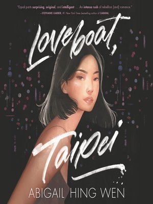 cover image of Loveboat, Taipei