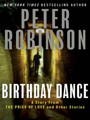 cover image of Birthday Dance