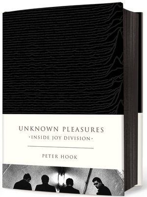 cover image of Unknown Pleasures