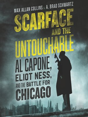 cover image of Scarface and the Untouchable