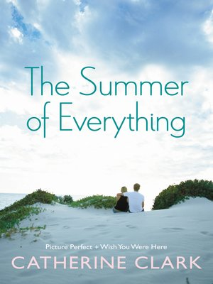 cover image of The Summer of Everything