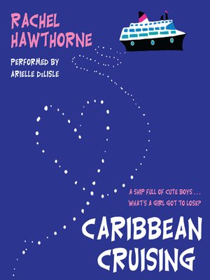 cover image of Caribbean Cruising