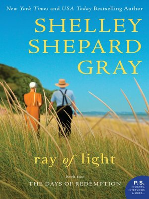 cover image of Ray of Light