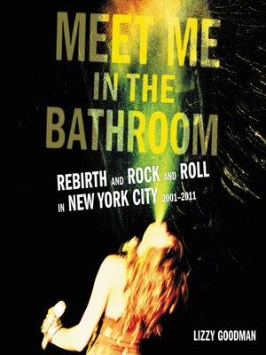 cover image of Meet Me in the Bathroom
