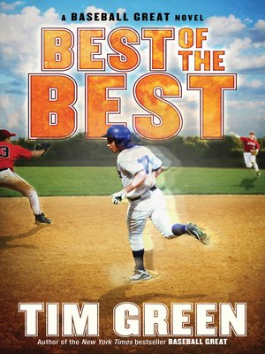 cover image of Best of the Best