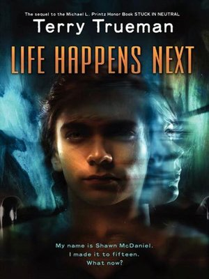 cover image of Life Happens Next