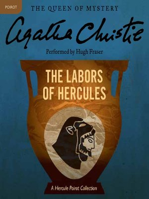 cover image of The Labors of Hercules