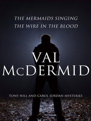 cover image of Val McDermid 2-Book Bundle
