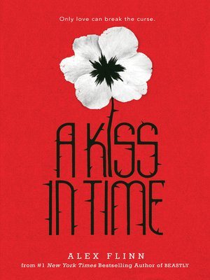 cover image of A Kiss in Time
