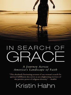 cover image of In Search of Grace