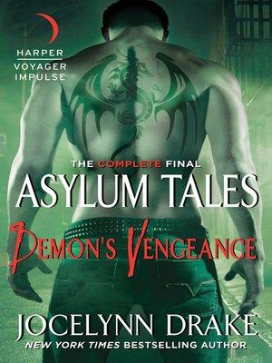 cover image of Demon's Vengeance
