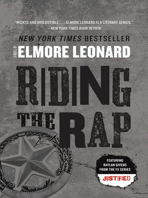 cover image of Riding the Rap