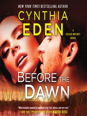 cover image of Before the Dawn