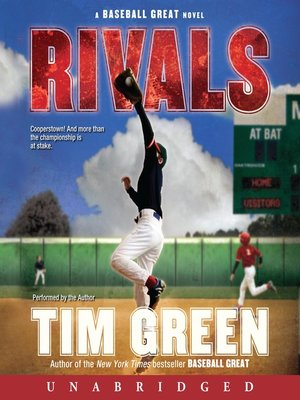 cover image of Rivals