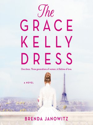 cover image of The Grace Kelly Dress