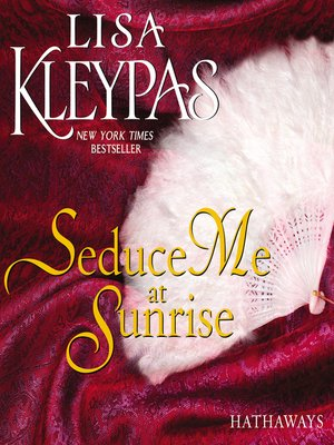 cover image of Seduce Me at Sunrise