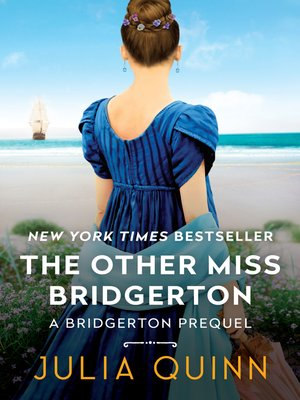 cover image of The Other Miss Bridgerton