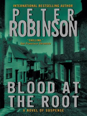 cover image of Blood at the Root