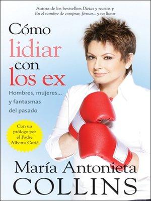 cover image of Como Lidiar con los Ex
