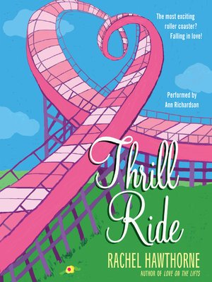 cover image of Thrill Ride