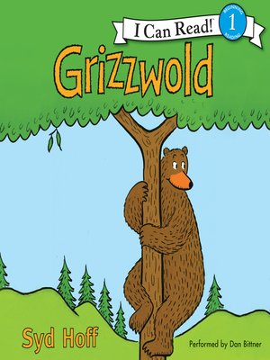 cover image of Grizzwold