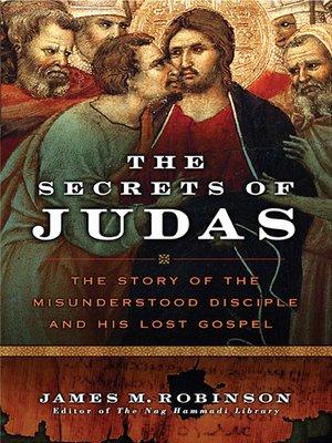 cover image of The Secrets of Judas