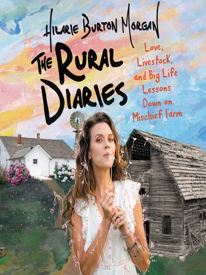 cover image of The Rural Diaries
