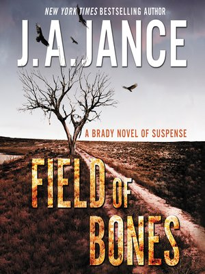 cover image of Field of Bones