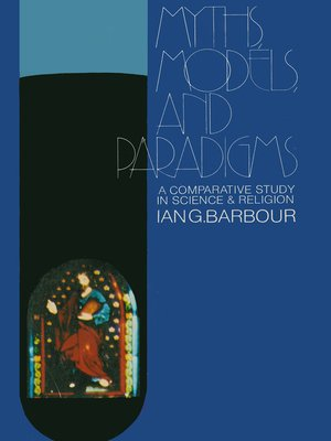 cover image of Myths, Models and Paradigms