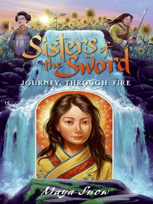 cover image of Journey Through Fire