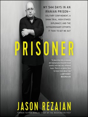 cover image of Prisoner