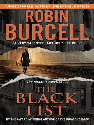 cover image of The Black List