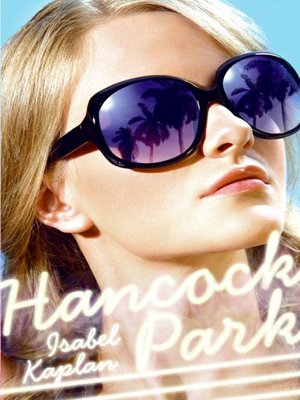 cover image of Hancock Park