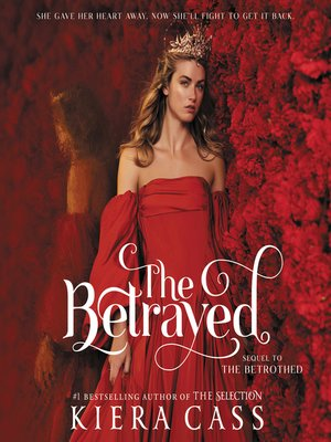 cover image of The Betrayed