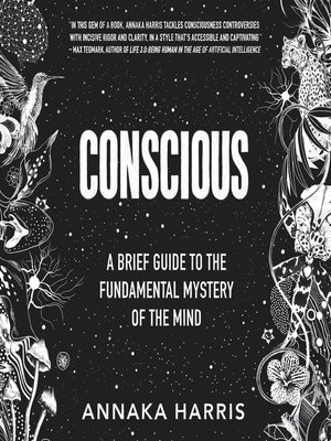 cover image of Conscious