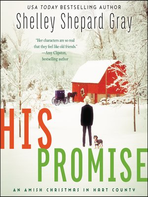 cover image of His Promise