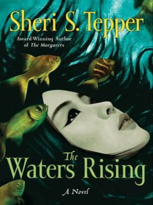 cover image of The Waters Rising