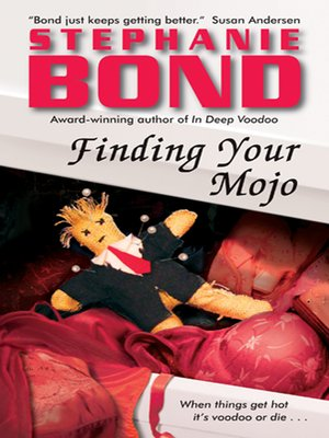 cover image of Finding Your Mojo