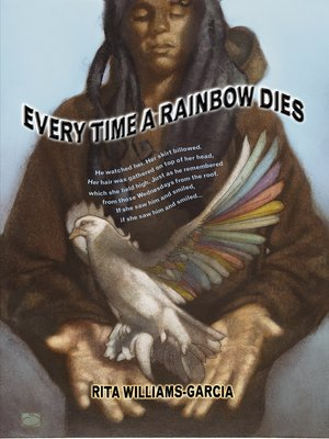 cover image of Every Time a Rainbow Dies