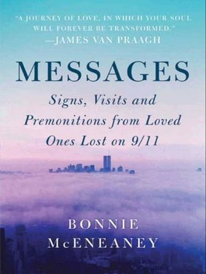 cover image of Messages